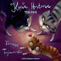 Kocie historie - trylogia