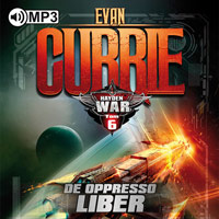Hayden War. De Oppresso Liber