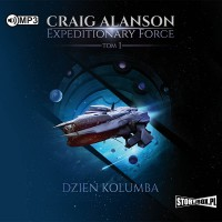 Expeditionary Force. Tom 1. Dzień Kolumba