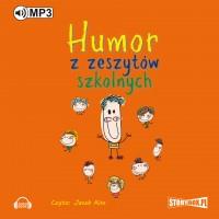 Humor z zeszytów szkolnych