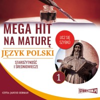 Język polski 1. Starożytność i średniowiecze