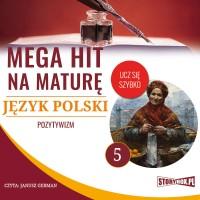 Język polski 5. Pozytywizm
