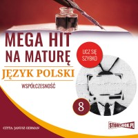 Język polski 8. Współczesność