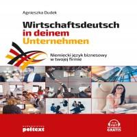 Niemiecki język biznesowy w twojej firmie