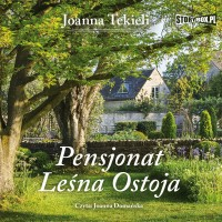 Pensjonat Leśna Ostoja