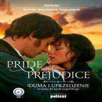 Pride and Prejudice. Duma i uprzedzenie w wersji do nauki angielskiego