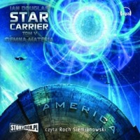 Star carrier. Tom V. Ciemna materia