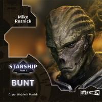 Starship. Tom 1. Bunt