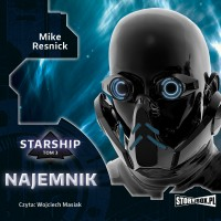 Starship. Tom 3. Najemnik