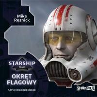 Starship. Tom 5. Okręt flagowy