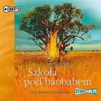 Szkoła pod baobabem. Saga część II