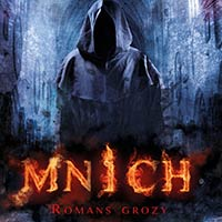 Mnich - romans grozy