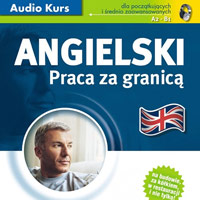 Angielski - Praca za granicą