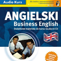 Angielski Business English