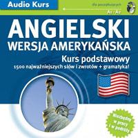 Angielski (wersja amerykańska) Kurs podstawowy