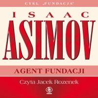 Fundacja. Agent Fundacji