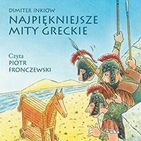 Najpiękniejsze mity greckie