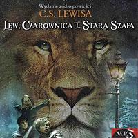 Lew, Czarownica i stara szafa