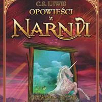 Opowieści z Narnii. Ostatnia bitwa