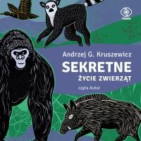 Sekretne życie zwierząt (audio MP3)