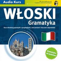 Włoski Gramatyka