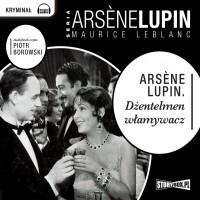 Arsene Lupin dżentelmen włamywacz