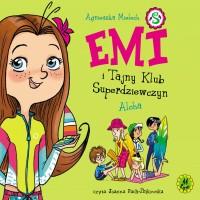 Emi i Tajny Klub Superdziewczyn. Tom 11. Aloha