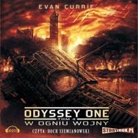 Odyssey One. Tom 4. W ogniu wojny