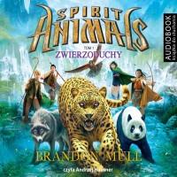 Spirit Animals. Tom 1. Zwierzoduchy