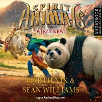 Spirit Animals. Tom 3. Więzy krwi