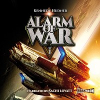 Alarm of War, Book I