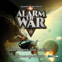 Alarm of War, Book II: The Other Side of Fear