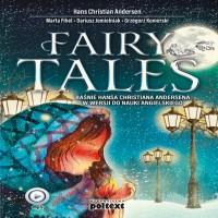 Fairy Tales. Baśnie Hansa Christiana Andersena w wersji do nauki angielskiego