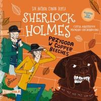 Klasyka dla dzieci. Sherlock Holmes. Tom 12. Przygoda w Copper Beeches