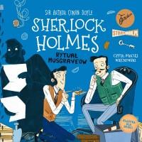 Klasyka dla dzieci. Sherlock Holmes. Tom 18. Rytuał Musgrave'ów