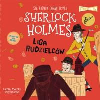 Klasyka dla dzieci. Sherlock Holmes. Tom 5. Liga rudzielców