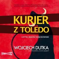 Kurier z Toledo