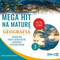 Geografia 3. Atmosfera. Strefy klimatyczne. Geografia fizyczna Polski