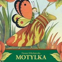 Motylka