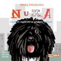 Nuka. Owczarek węgierski na polskich nizinach