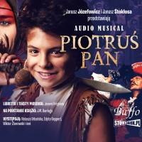 Piotruś Pan. Audio Musical