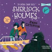 Sherlock Holmes. Tom 2. Znak czterech