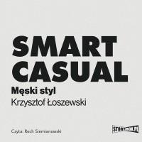 Smart casual. Męski styl