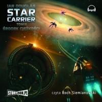 Star Carrier. Tom II. Środek ciężkości
