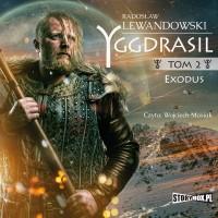 Yggdrasil. Tom 2. Exodus