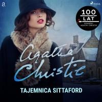 Agatha Christie. Tajemnica Sittaford