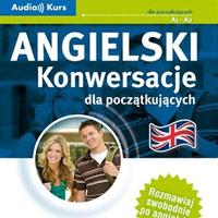 Angielski - Konwersacje dla początkujących