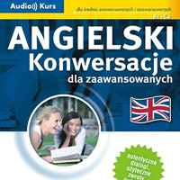 Angielski - Konwersacje dla zaawansowanych
