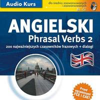 Angielski Phrasal Verbs 2