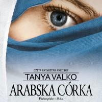 Arabska saga. Arabska córka